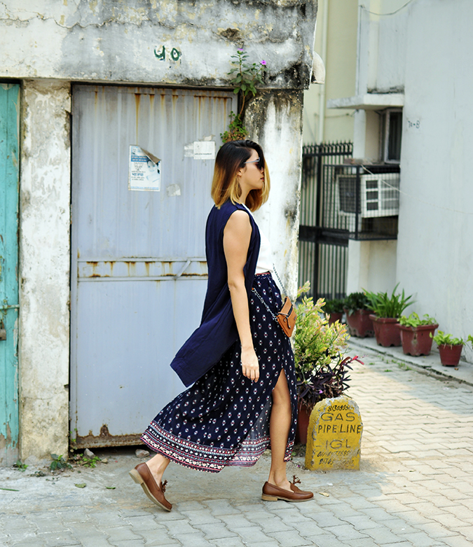 Light Layers | Only India | Akanksha Redhu | walk