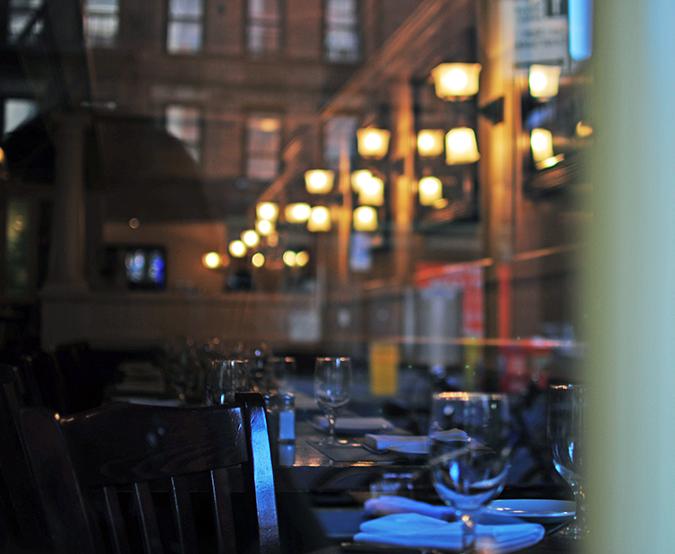 Sarabeth's  | New York City | Akanksha Redhu | inside