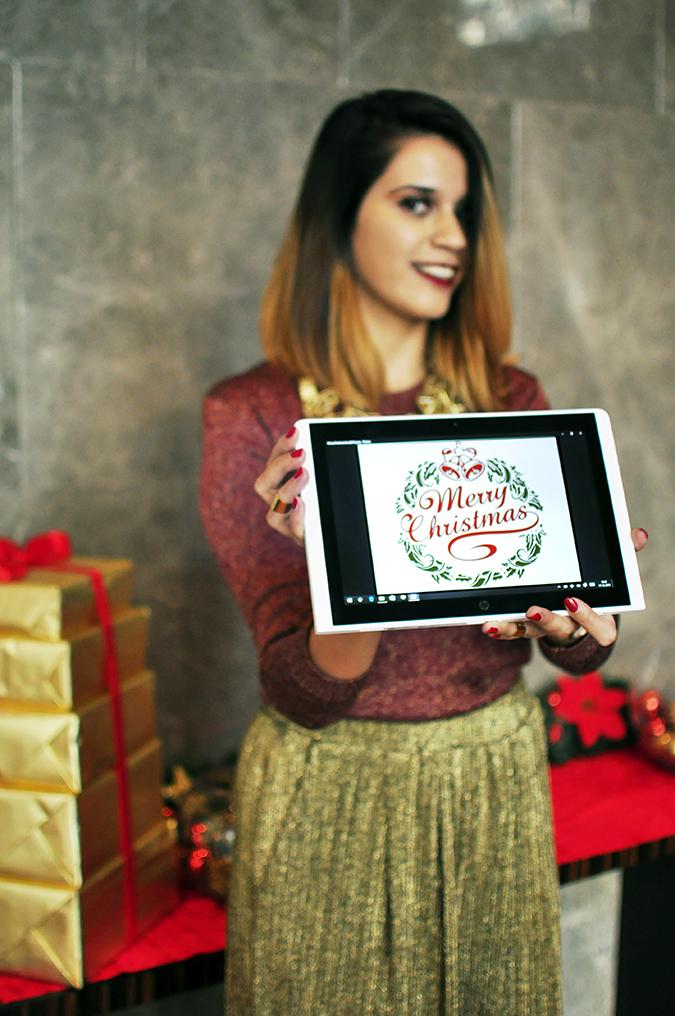 Christmas Cheer | Akanksha Redhu | merry christmas long
