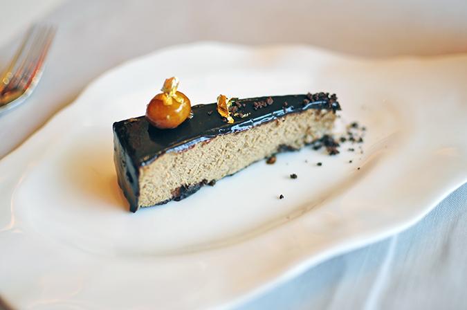 Pluck Restaurant - Pullman New Delhi | Akanksha Redhu | dessert