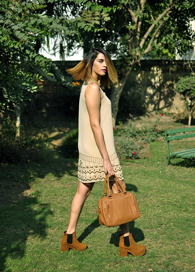 Vero Moda Marquee   Akanksha Redhu   full side walk