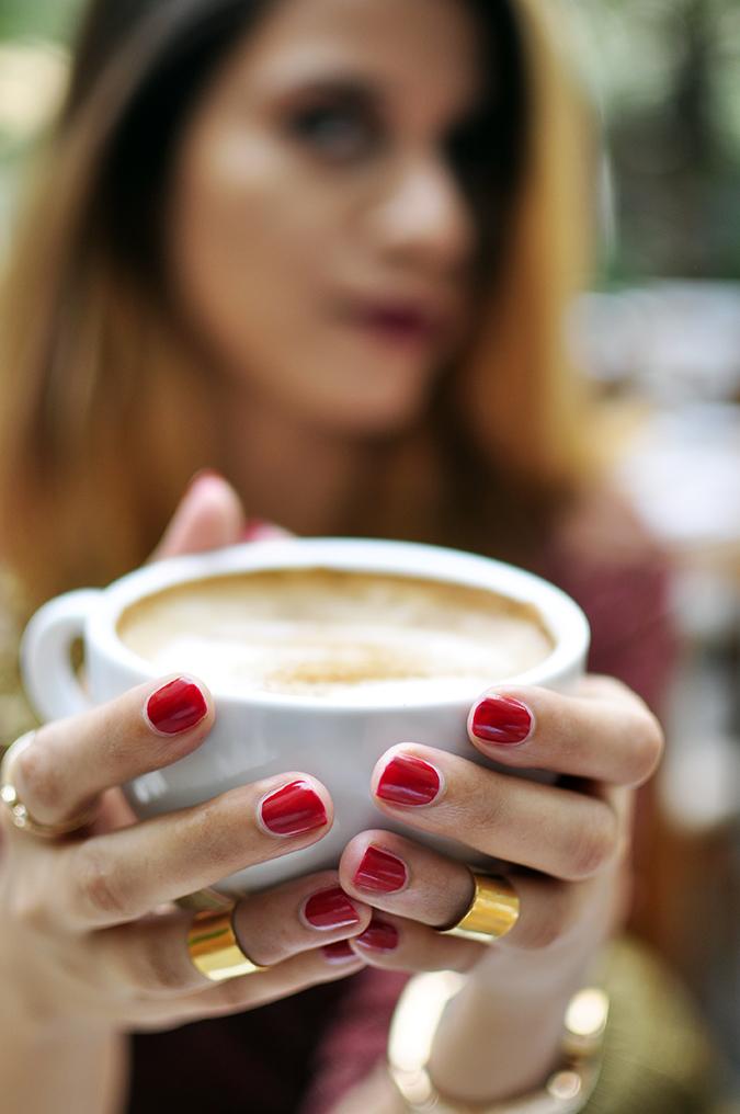 Christmas Cheer | Akanksha Redhu | coffee in focus
