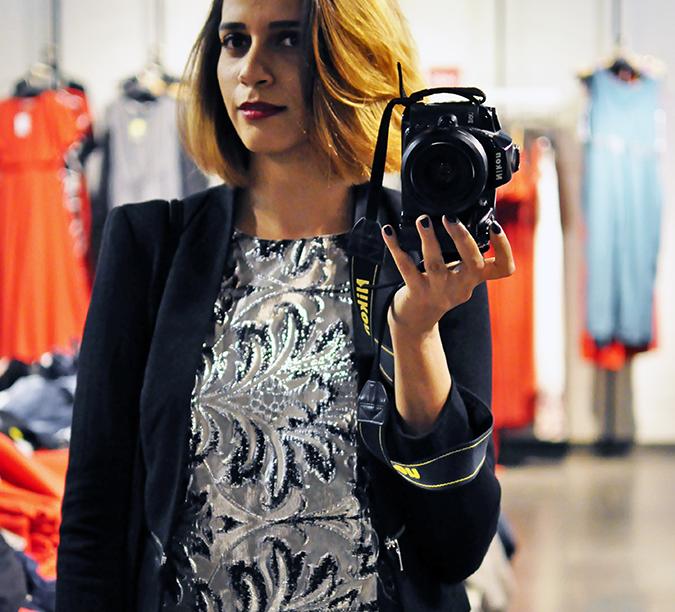 Sula Fest Pre-Party | Vero Moda | Akanksha Redhu | mirror