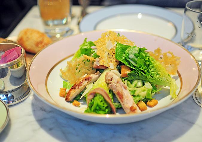 New York | Akanksha Redhu | #RedhuxNYC | Laduree salad camera
