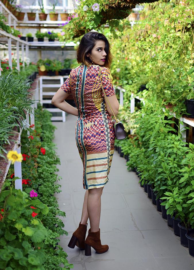 The Greenhouse | Gucci | Akanksha Redhu | full back aisle