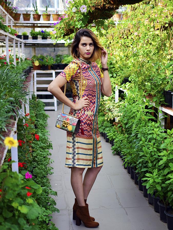 The Greenhouse | Gucci | Akanksha Redhu | full side aisle