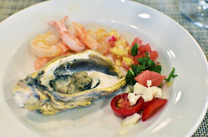 Sailor Sailor | Only India | Akanksha Redhu | oyster