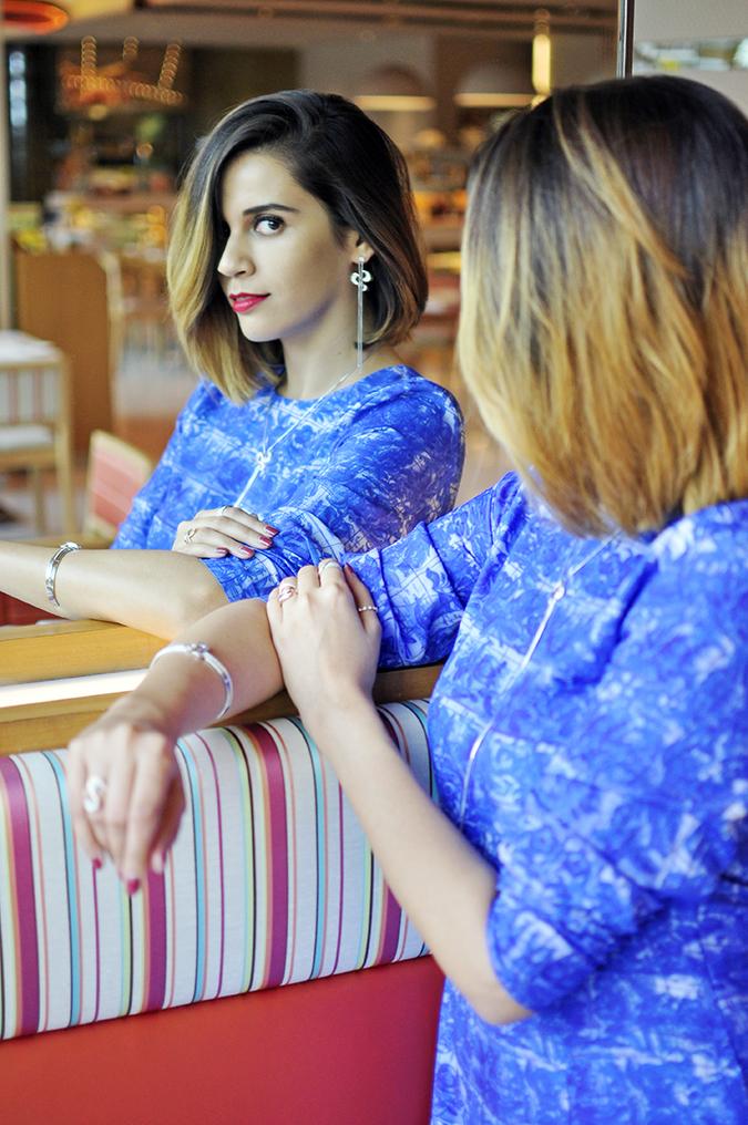 Melorra Jewelry | Akanksha Redhu | mirror