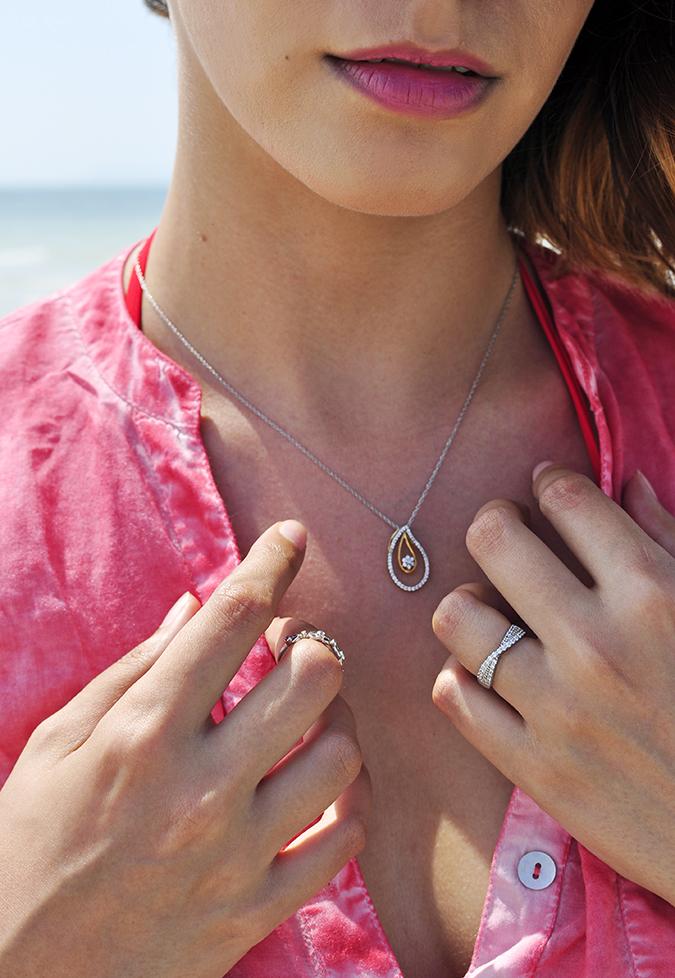 Coconut Beach | Koh Samui | Akanksha Redhu | #RedhuxKohSamui | pendant plus rings