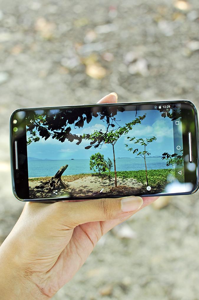 Koh Samui | Akanksha Redhu | #RedhuxKohSamui | phone screen