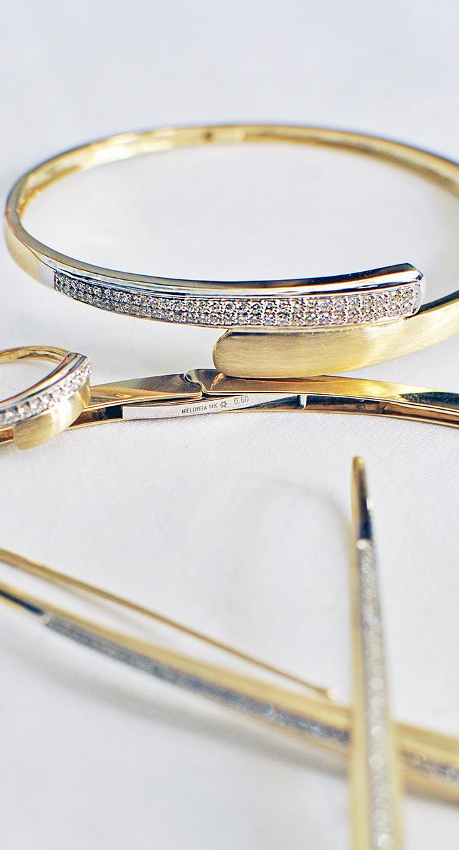 Melorra Jewellery | Akanksha Redhu | branding closeup
