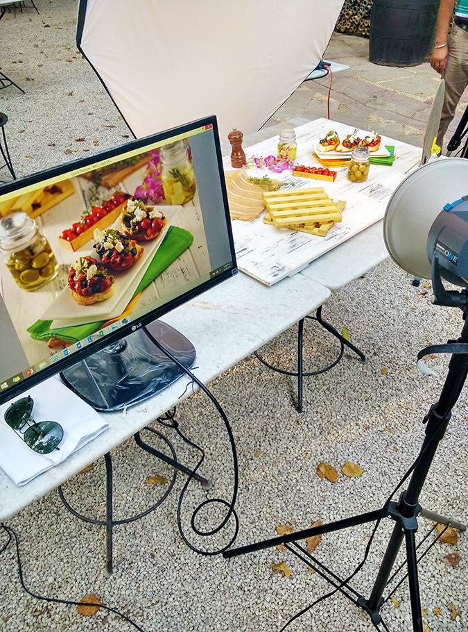 Canon EOS 1300D | Akanksha Redhu | #ReadyWithEOS1300D | computer screen plus food long