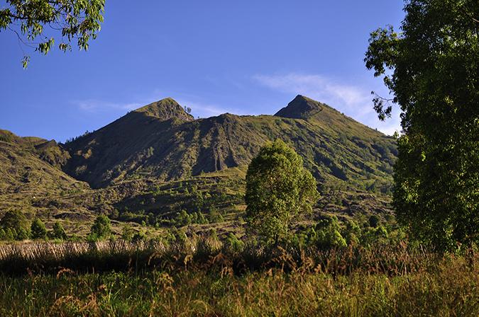 Mount Batur Sunrise Trek | Bali | Akanksha Redhu | mount batur wide