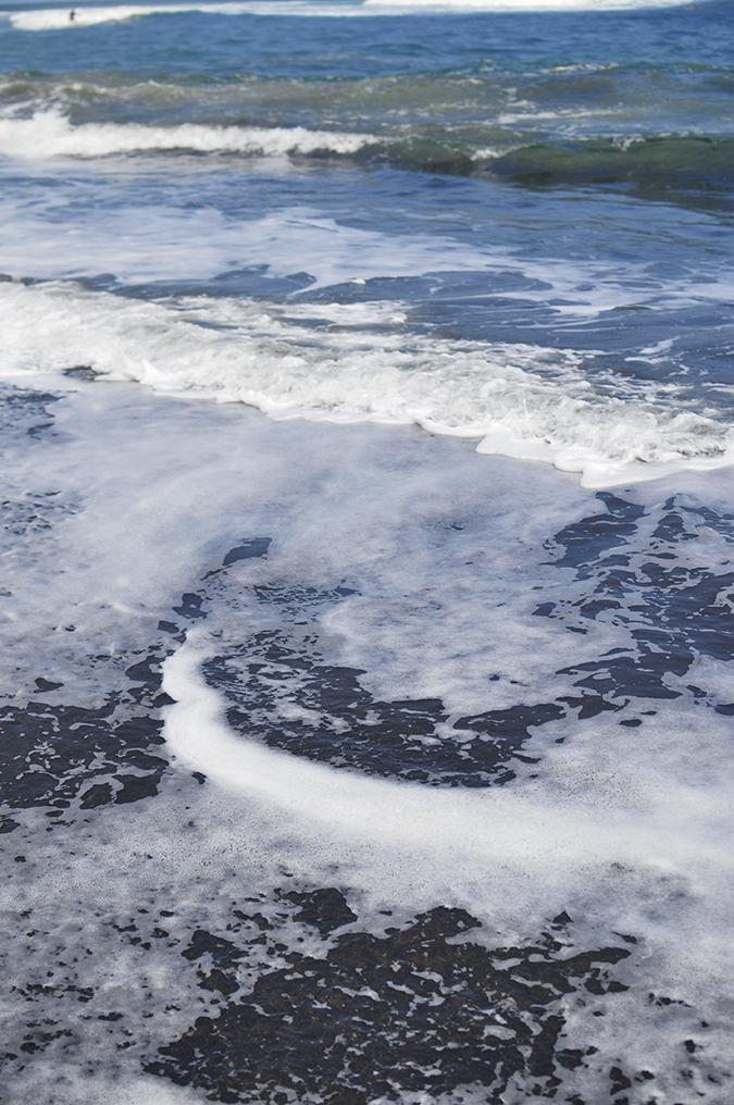 Soka Beach Bali | Akanksha Redhu | balian water