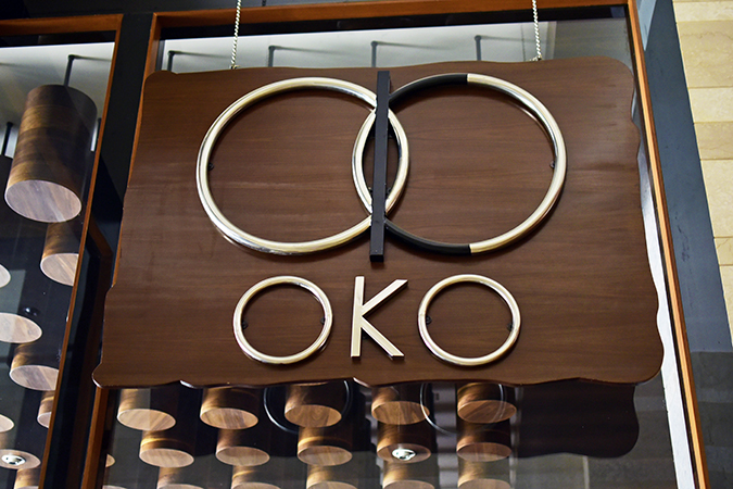 The Lalit Chandigarh | Akanksha Redhu | oko branding