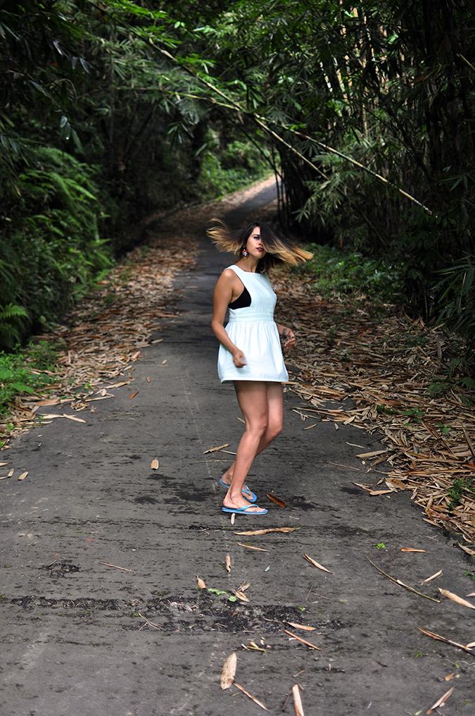 Tegalalang Rice Terraces - Ubud | Bali | Akanksha Redhu | twirl far road