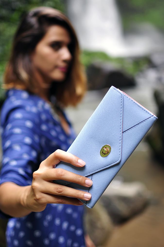 Nungnung Waterfall | Bali | Akanksha Redhu | clutch