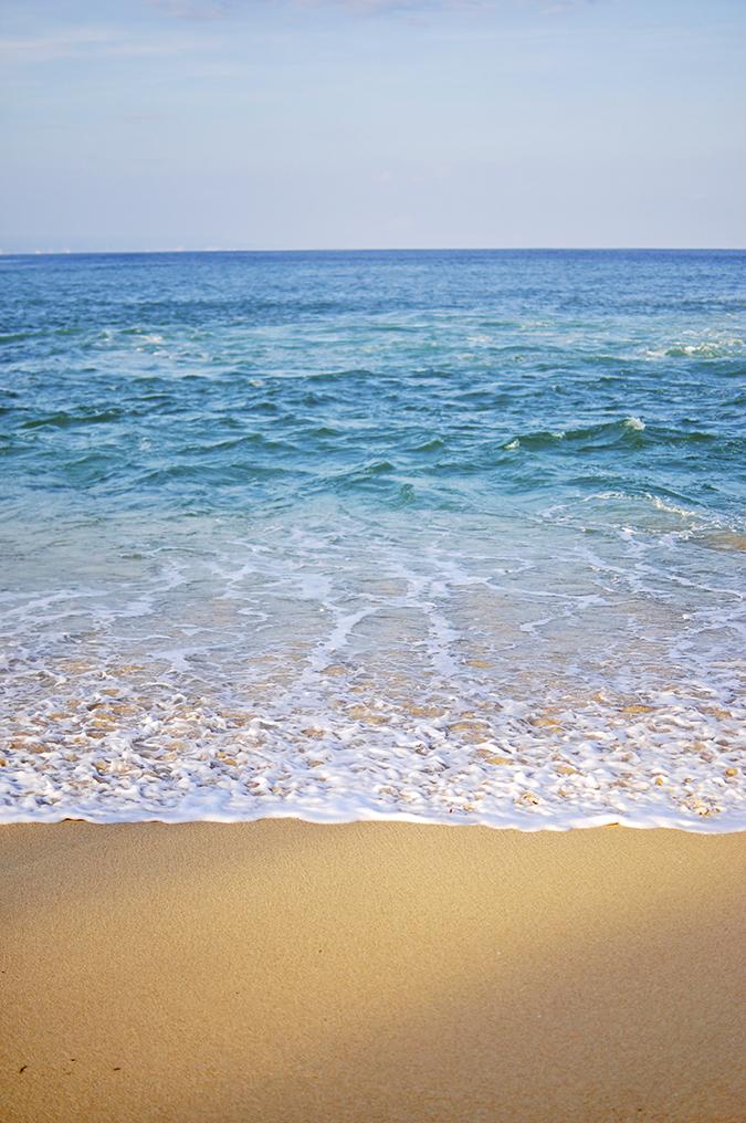 Nikkos Beach | Bali | Akanksha Redhu | water1
