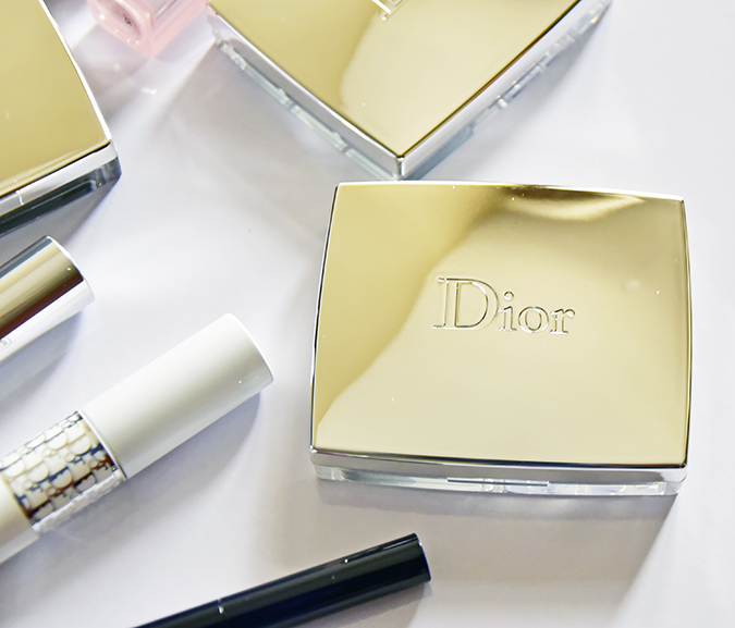 Dior Beauty India | Akanksha Redhu | dior square