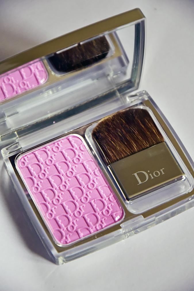 Dior Beauty India | Akanksha Redhu | blush long