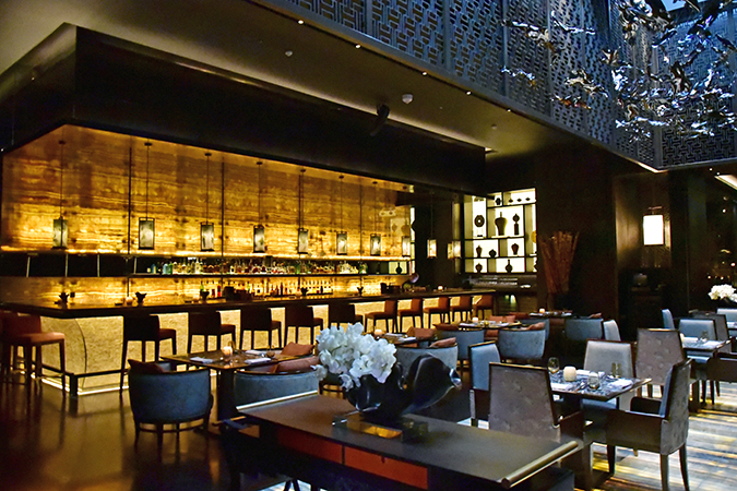 Emirates Holidays | Dubai | Akanksha Redhu | atlantis yuan interiors