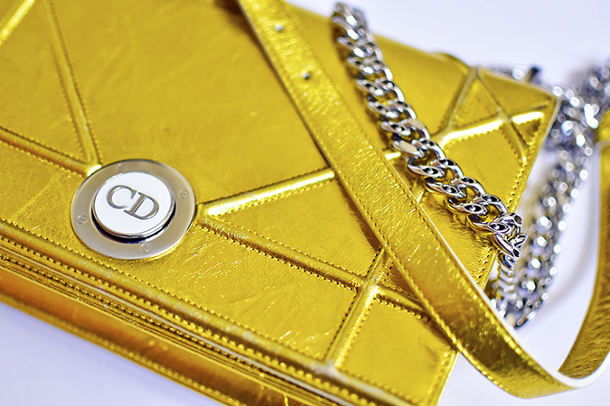 Dior | Akanksha Redhu | wide closeup