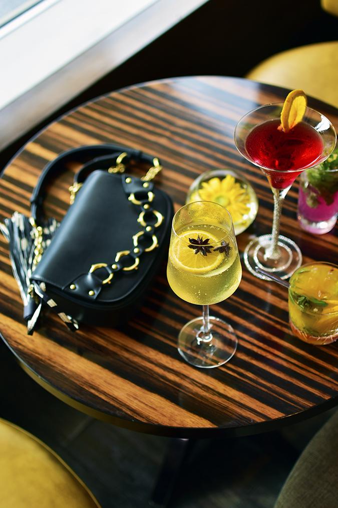 Reinvent Obsession | HP | Akanksha Redhu | bag drinks
