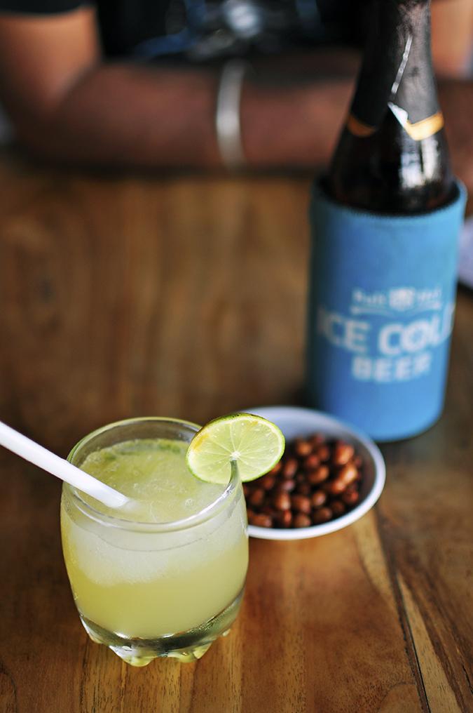 Lovina Beach | Bali | Akanksha Redhu | drinks peanuts