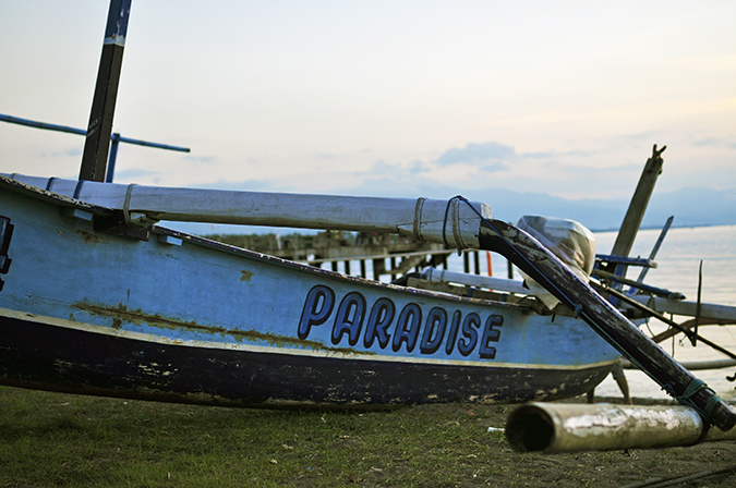 Lovina Beach | Bali | Akanksha Redhu | paradise