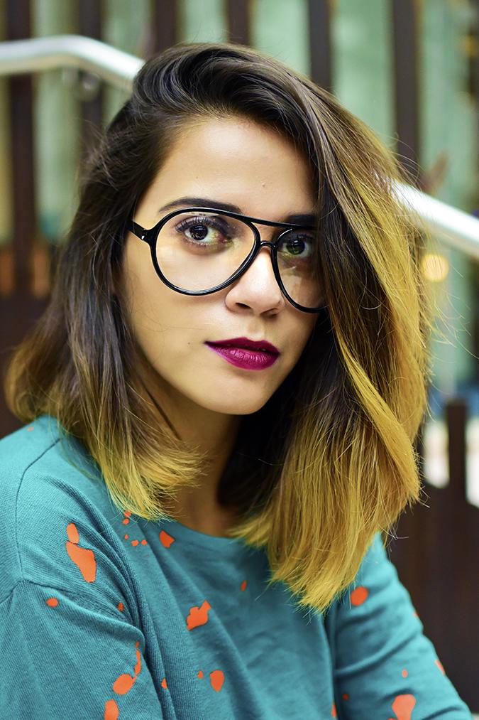 Benetton India | Akanksha Redhu | face