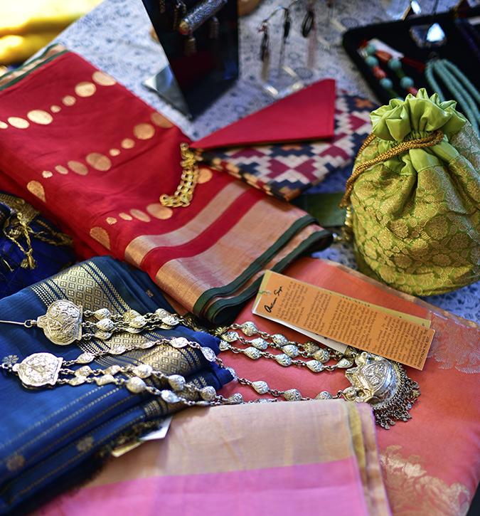Serendipity Delhi | Akanksha Redhu | kashmiri jewelry
