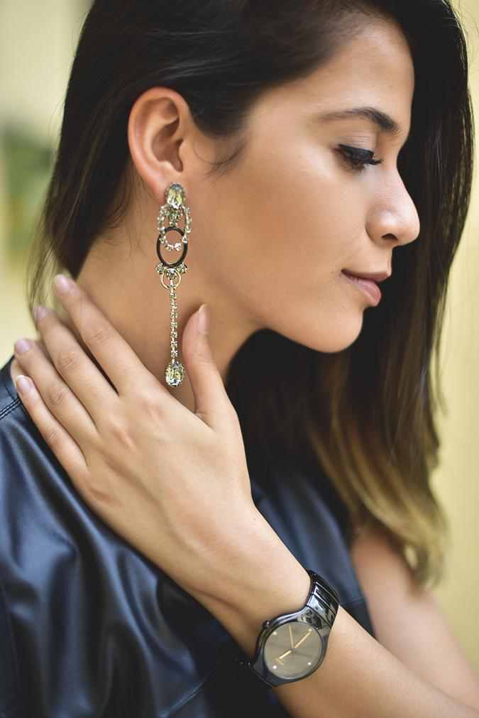 Benetton | Akanksha Redhu | earring