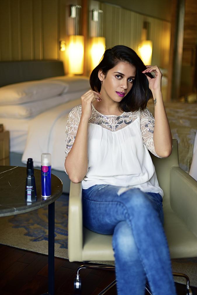 BBLUNT | Akanksha Redhu | sitting main