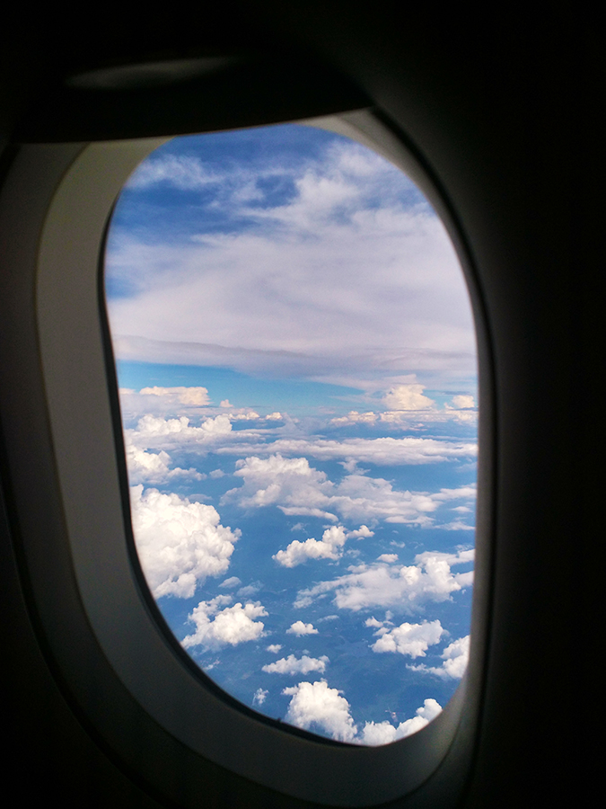 Bangkok | Akanksha Redhu | clouds