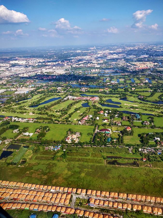 Bangkok | Akanksha Redhu | bkk view greens