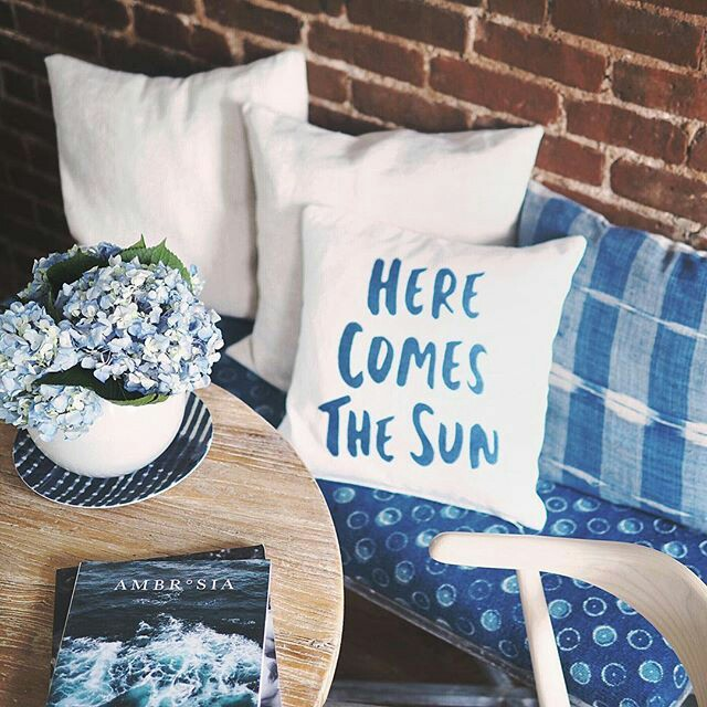 Home Inspo | Akanksha Redhu | here comes the sun