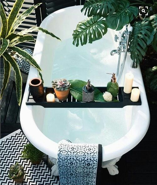 Home Inspo | Akanksha Redhu | bathtub