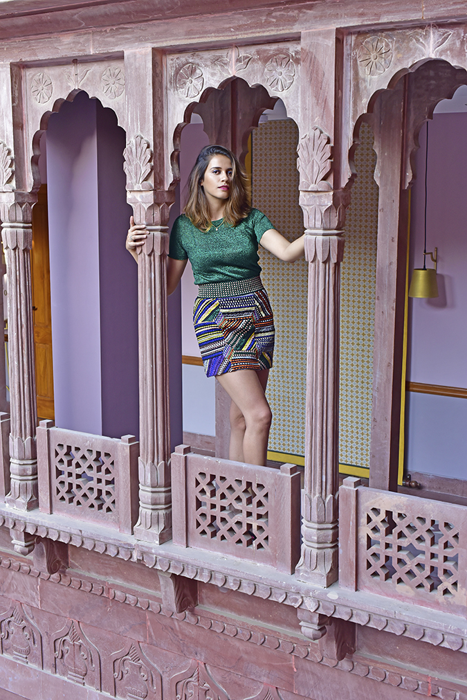 Narendra Bhawan, Bikaner
