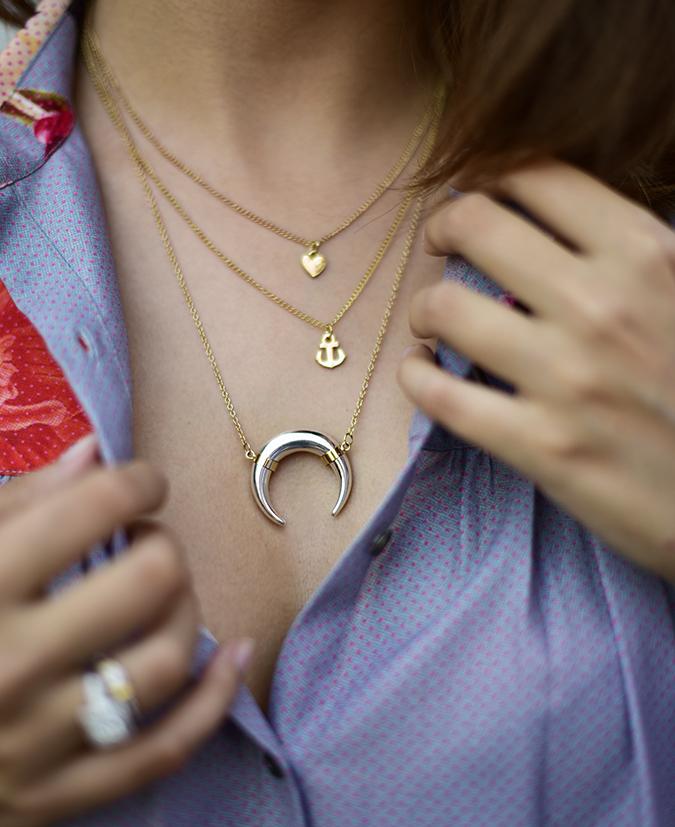 Amazon India Fashion Week | Akanksha Redhu | necklace