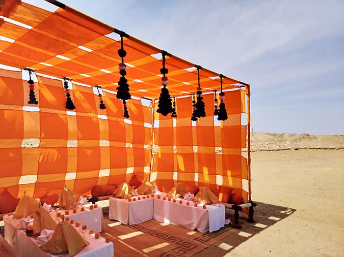 Nubia Z11 miniS | Akanksha Redhu | picnic lunch