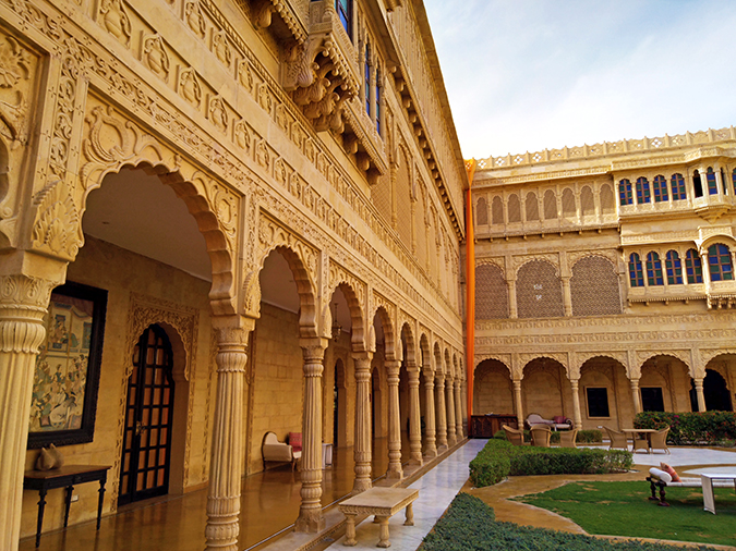 Nubia Z11 miniS | Akanksha Redhu | suryagarh perspective