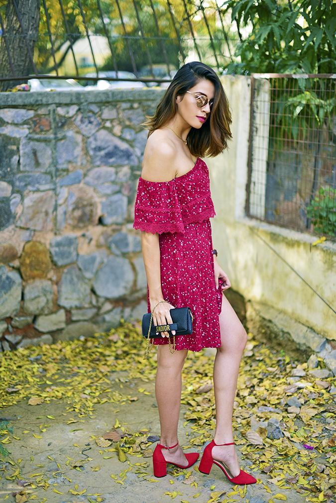 Max Fashion   Akanksha Redhu   full side straight