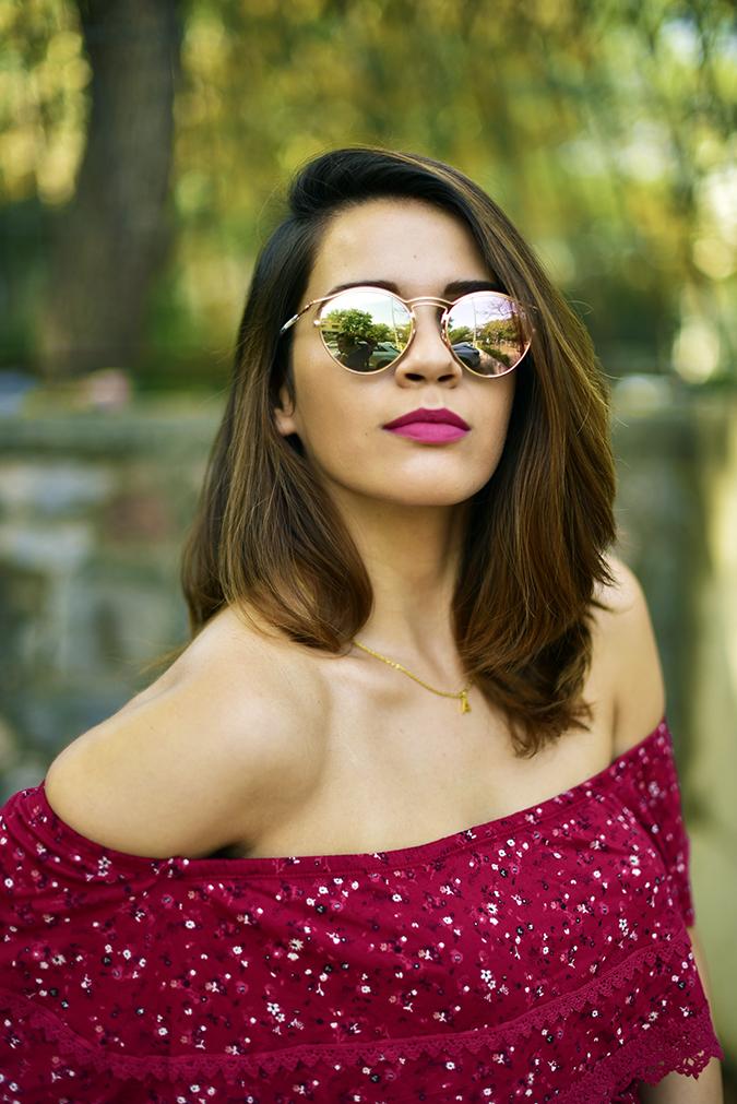 Max Fashion | Akanksha Redhu | face spread hands