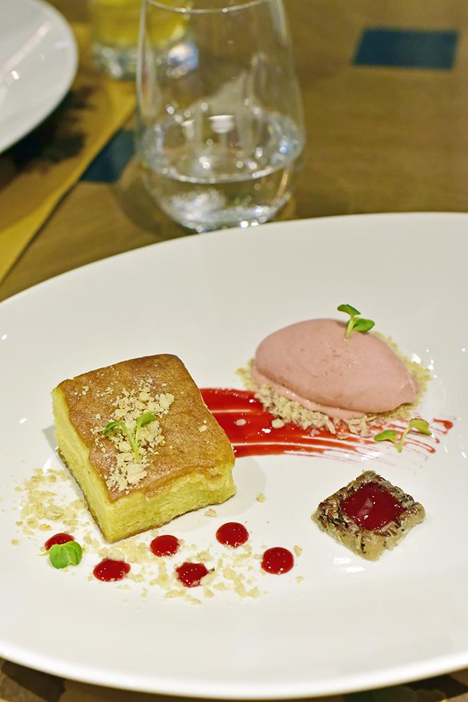 Akanksha Redhu | dessert