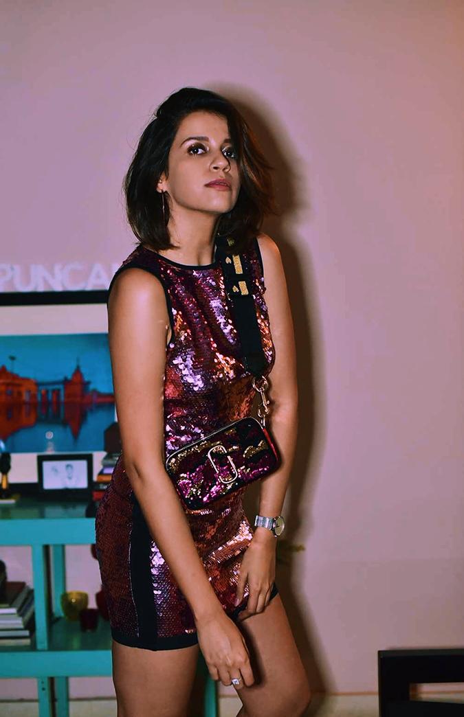Akanksha Redhu | NYE | standing front