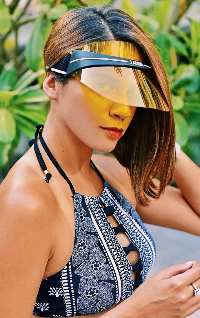 DiorClub1 | Akanksha Redhu | face shot far