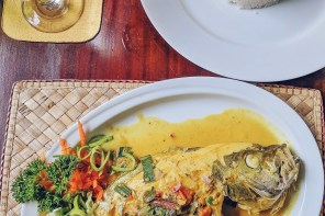 Places to Eat – Hikkaduwa, Sri Lanka