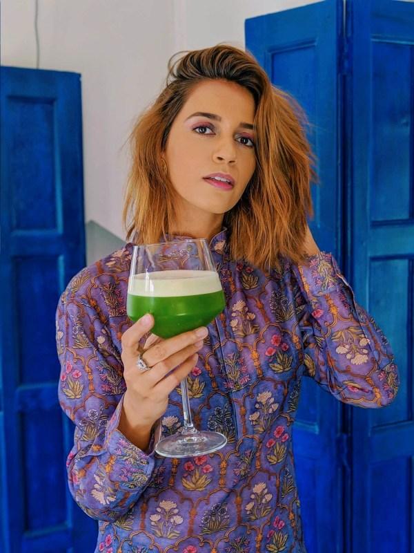 Akanksha Redhu : Fashion & Lifestyle Blogger
