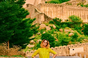 Alila Fort Bishangarh | Jaipur