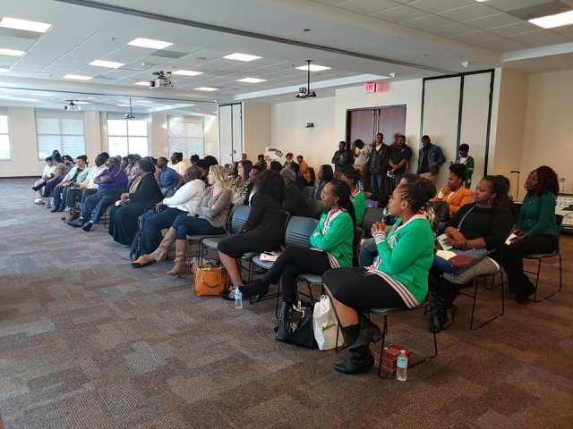 ORO Financial Resource Seminar 2020